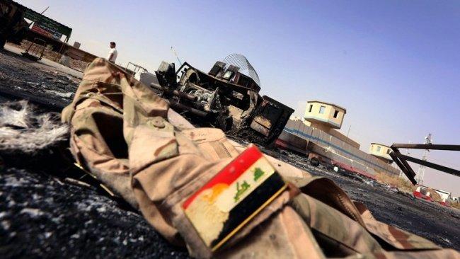 Irak'ta IŞİD'e karşı savaşmadan kaçan 35 bin asker göreve iade ediliyor
