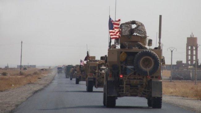 ABD askerleri Kobane'den tekrar çekildi