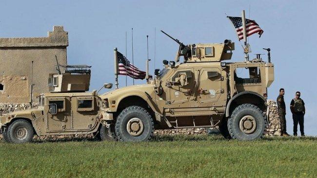 ABD güçlerinden Rojava sınırında ikinci devriye