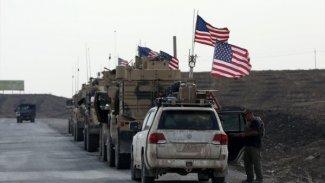 ABD ordusu, Rojava ve Suriye'den çekildiği üslere geri dönüyor