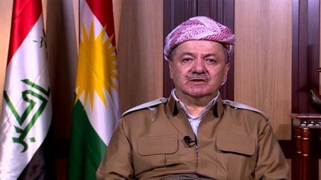 'Başkan Barzani 140'ıncı maddenin değiştirilmesi için onay vermemiştir'