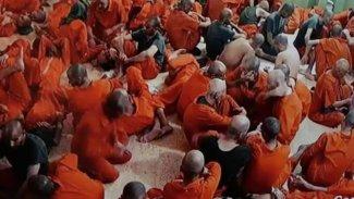 Irak, DSG'nin kontrolündeki IŞİD'lileri kabul etmedi