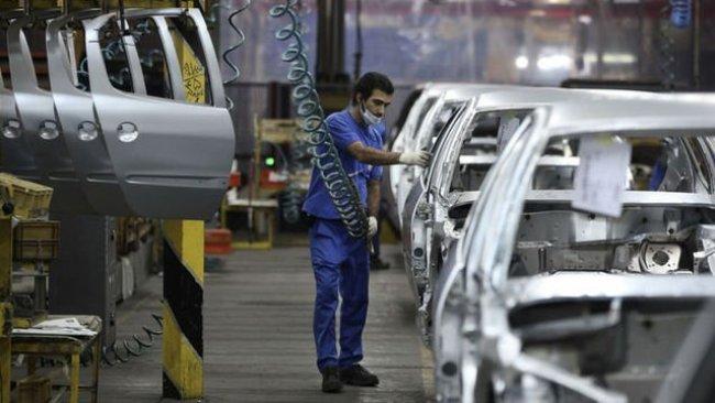 İran, Van'da fabrika kuracak