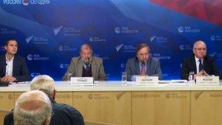 Rus uzman: Bir sonraki süreç Kürt sorununun çözümü olacak