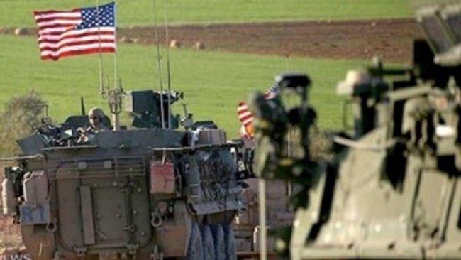 Rusya: SMO, Amerikan askerlerinin bulunduğu konvoya ateş açtı