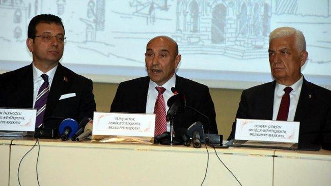 Soyer: Kürtlerin anadilinde kamusal hizmet isteğini Ankara'nın insafına bırakamayız