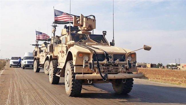 ABD, Rojava'da 3 yeni askeri üs kurmaya hazırlanıyor