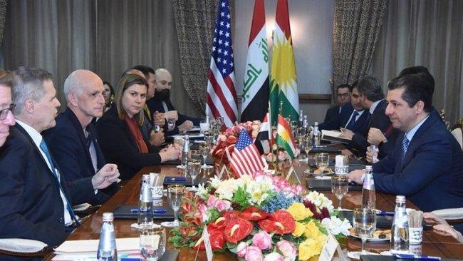 Başbakan: ABD'yle dost ve müttefikiz