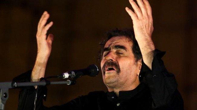 Kürt sanatçı Şehram Nazeri 'Rojava' için konserini iptal etti