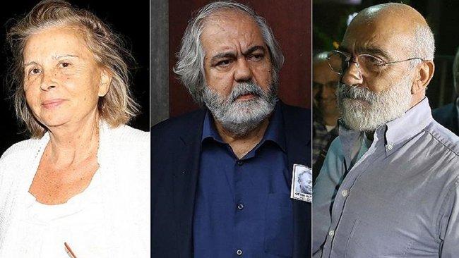 Mehmet Altan'a beraat, Ahmet Altan ve Nazlı Ilıcak hakkında tahliye kararı