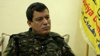 DSG Sözcüsünden Mazlum Kobane'ye ilişkin çıkan haberlere yalanlama
