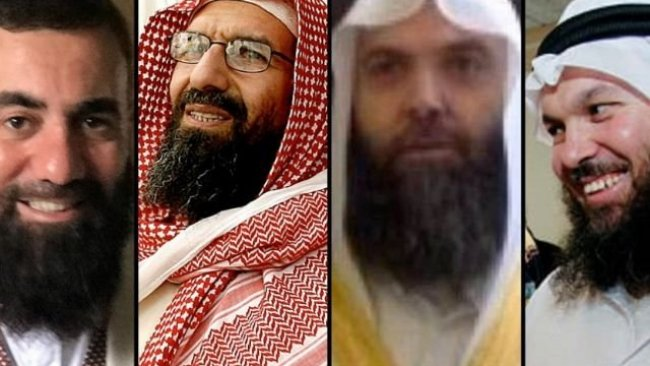 İsveç'te IŞİD yanlısı imamlara sınır dışı kararı
