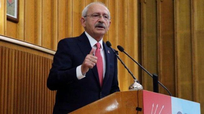 Kılıçdaroğlu'na göre Suriye'de yapılan 7 stratejik hata