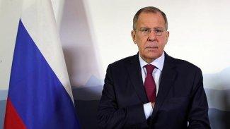 Lavrov: Kürt güçler, 30 kilometrelik alanın dısına çekildi