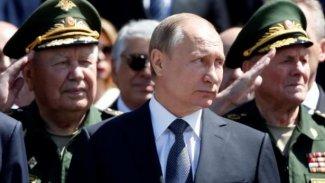 Putin'den generallere operasyon