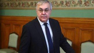 Rusya: DSG ile Şam arasında müzakere yapılması için desteğe hazırız