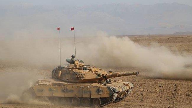 Taştekin: Bağdadi operasyonu, Türkiye'yi Kürtler lehine açığa düşürdü