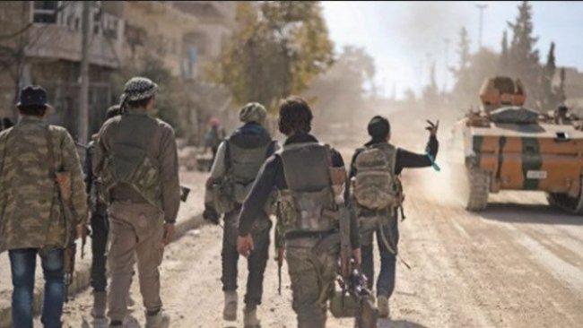 Türkiye: YPG, Rusya ve ABD rağmen çekilmedi