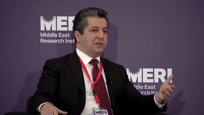 Başbakan: Öncelikli görevimiz, Kürdistan halkının çıkarlarını korumak