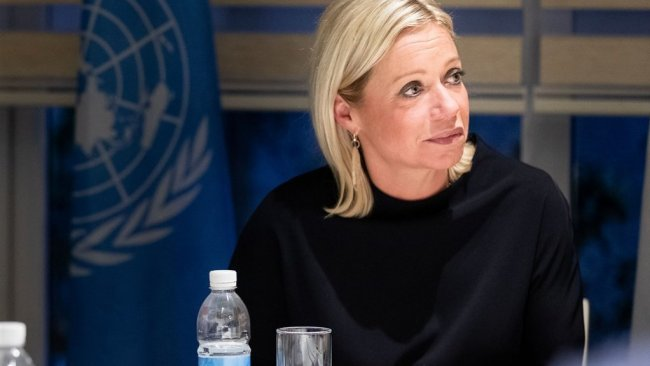 BM Irak Temsilcisi: BM garantör olmaya hazır