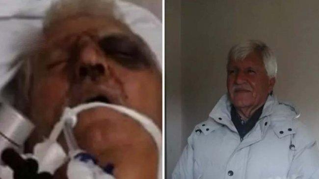 Efrin'de 73 yaşındaki yaşlı Kürt sivil işkence ile katledildi