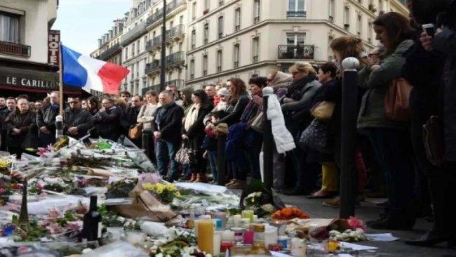 Fransa'dan dünya liderlerine: Kürtleri yalnız bırakmayın