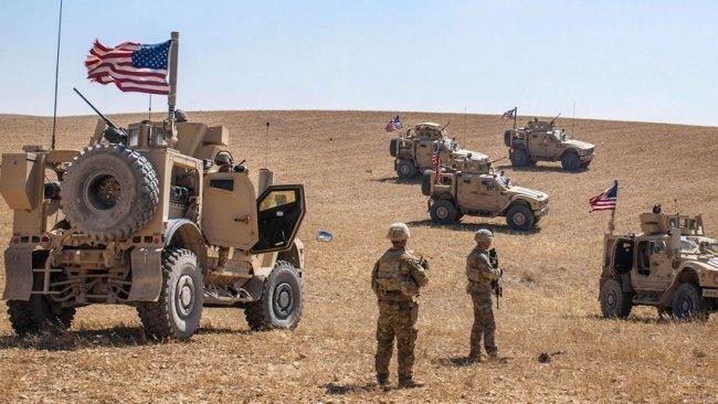 Trump'tan petrol sahaları için askeri operasyonlara onay