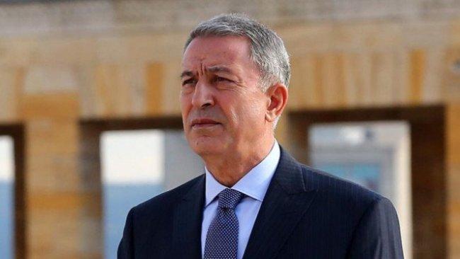 Akar: YPG, anlaşmaları ihlal etti