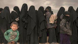 Alman haber ajansı: Bağdadi'nin eşi 2018'de Hatay'da yakalandı