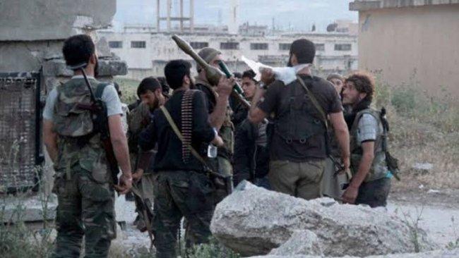 'Ceyş'ül İslam'ın üst düzey lideri Serekaniye'de öldürüldü'