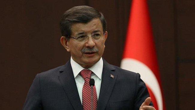 Davutoğlu'ndan 'Babacan' açıklaması