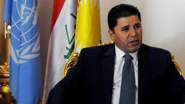 Kürdistan heyeti İsviçre'de BM toplantısına katılacak
