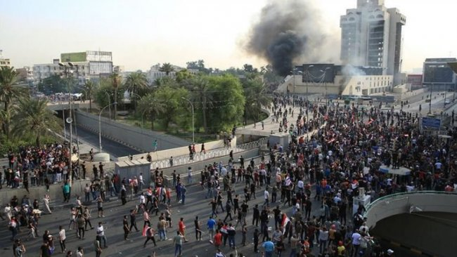 'Kürdistan'daki hizmetlerin yarısı Irak'ta olsaydı protestolar olmazdı!'