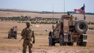 Rusya ve Şam'dan ABD'ye güçlerini çekme çağrısı