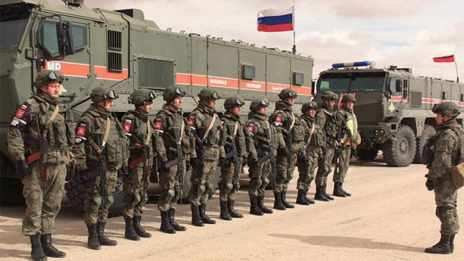 Rusya'dan ABD'ye karşı yeni Rojava hamlesi