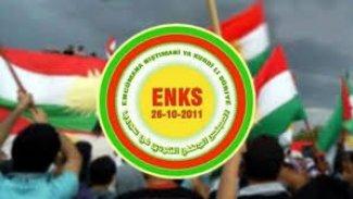 ENKS'den Mazlum Kobani'nin çağrısına yanıt