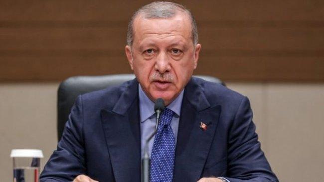 Erdoğan: Diğer ülkeler çıkmadan biz çıkmayız