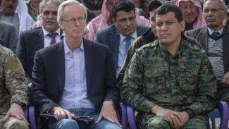 Mazlum Kobane: Bay Roebuck haklı ama...