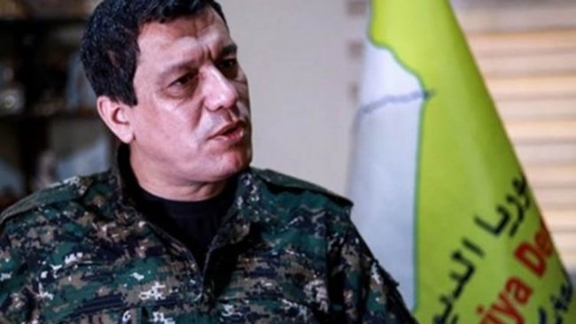 Mazlum Kobani: ABD ve Rusya taahhütlerini yerine getirmeli