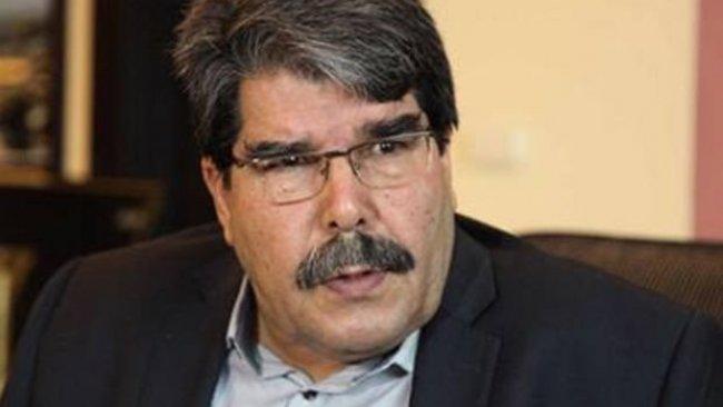 Meclis TV'de 'Salih Müslim' sansürü