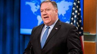 Pompeo: İran'a küresel bir tepki verilmesi gerekiyor
