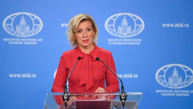 'Rusya, Şam ile Kürt güçler arasında diyalog kurulması için destek vermeye hazır'