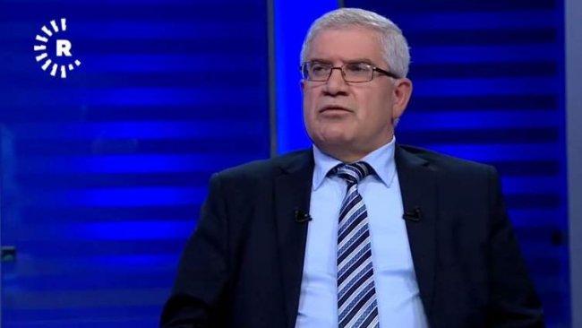 Suriyeli eski vekil: General Mazlum Kobane, Kürtleri ikna edebilir