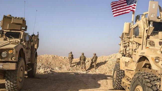 ABD'den Suriye ve Rojava'da yeni hamle
