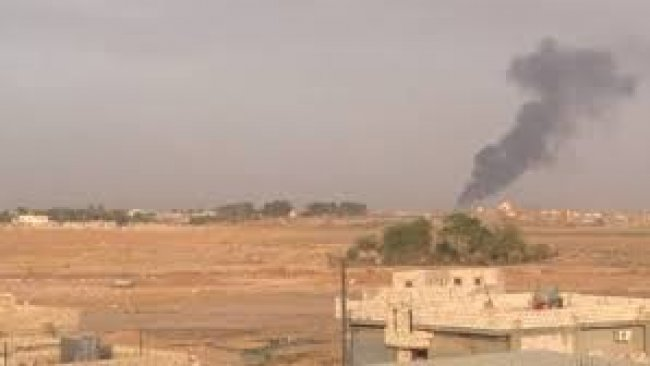 BM, Rojava'da hayatını kaybeden sivil sayısını açıkladı