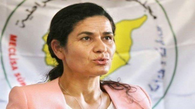 İlham Ahmed'den AB'ye çağrı: Rojava'ya asker gönderin