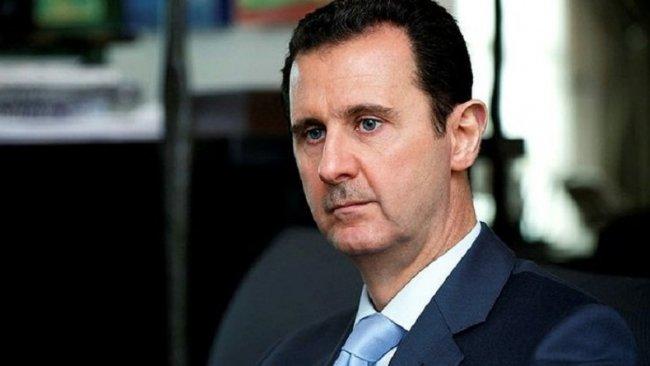 Rusya'dan Esad'ın Erdoğan'la ilgili açıklamalarına tepki