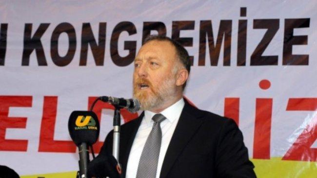 HDP Eş Genel Başkanı: Kürde mermi, Türk'e siyanür düştü