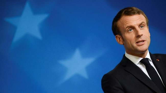 Macron'un 'NATO öldü' söyleminin yankıları sürüyor