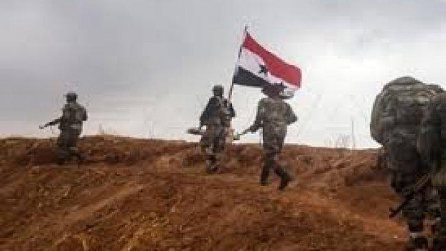 SANA: Suriye Ordusu, Um Şuayfe köyünü geri aldı